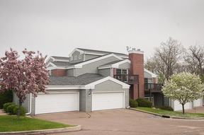 Residential Sold: 5437 Patriot Dr #46