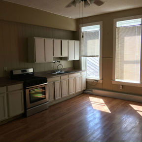 Circleville OH Rental Coming Soon: $650 month