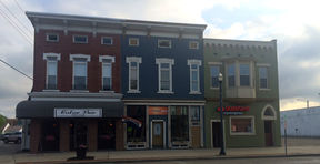 Circleville OH Residential For Rent - Lease Pending: $575 Month