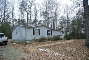 Heathsville VA Residential Active: $22,900