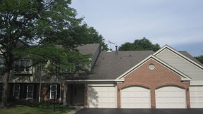 Wheeling IL Condo/Townhouse Sold: $179,900