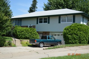 Single Family Home Sold: 244 Charlie Circle