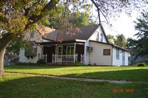 Single Family Home Sold: 786 Thorne Street