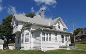Single Family Home Sold: 220 Park Street