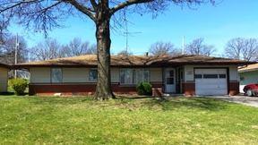Single Family Home Sold: 1441 Thorne Street