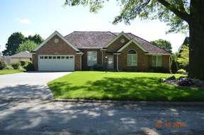 Single Family Home Sold: 1236 Midland