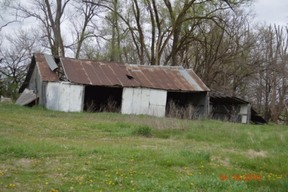 Acreage Lot Sold: 2092 E Road