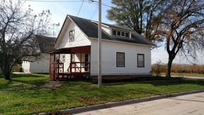Syracuse NE Single Family Home For Sale - Price Reduced: $49,500