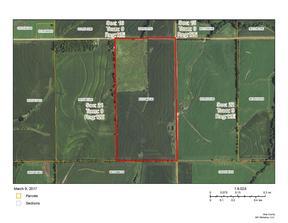 Farm Ground Sold