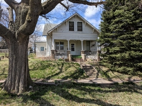 Single Family Home For Sale: 312 Walnut Street