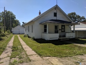 Single Family Home Sold: 855 7th