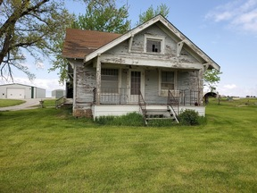 Syracue NE Single Family Home Sold: $0