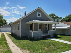 Syracuse NE Single Family Home Sold: $136,900