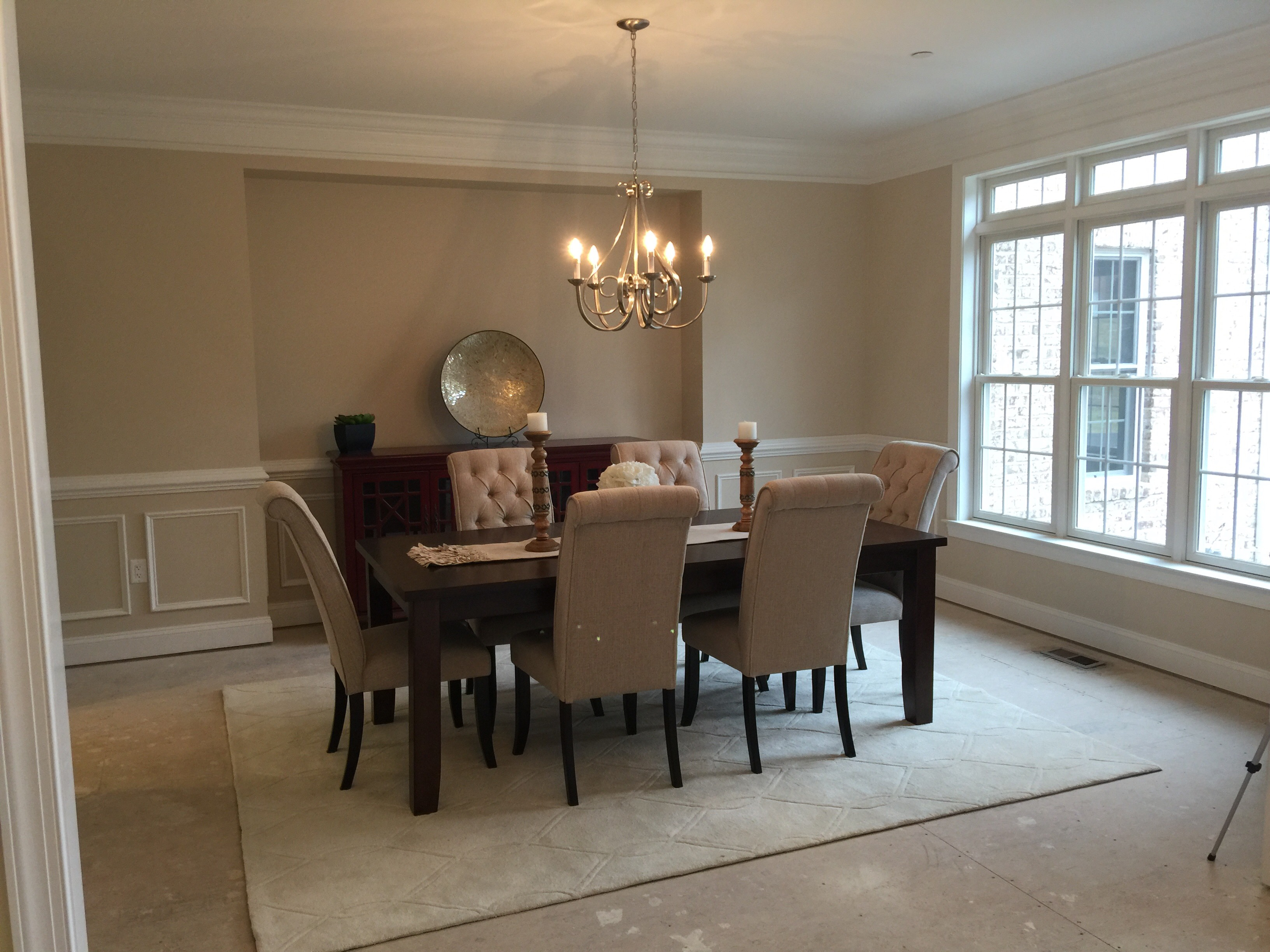 Dining Room | Covington Way, Annapolis