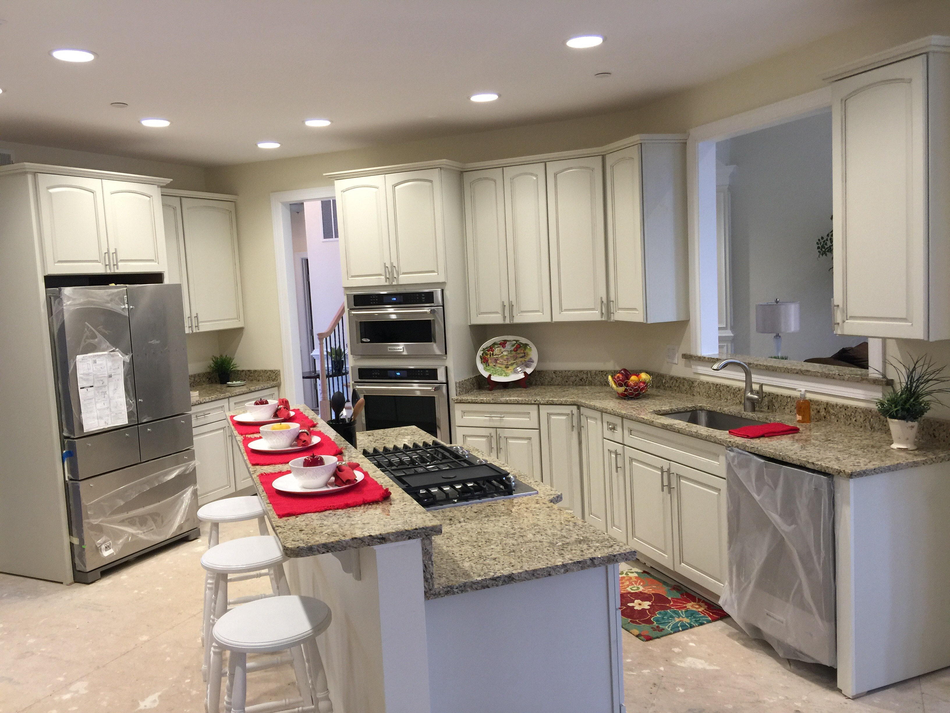 Kitchen | Covington Way, Annapolis