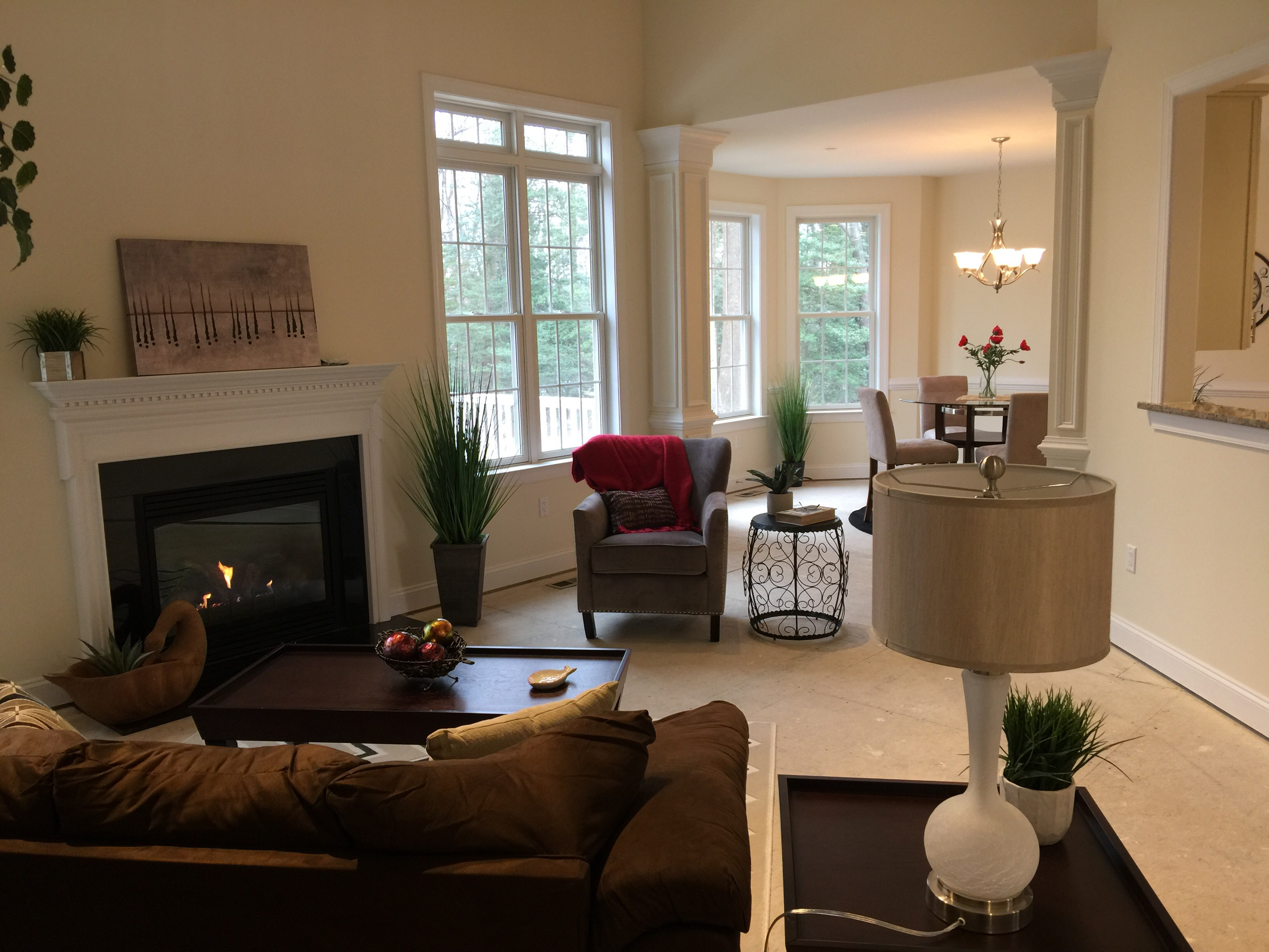 Family Room | Covington Way Annapolis