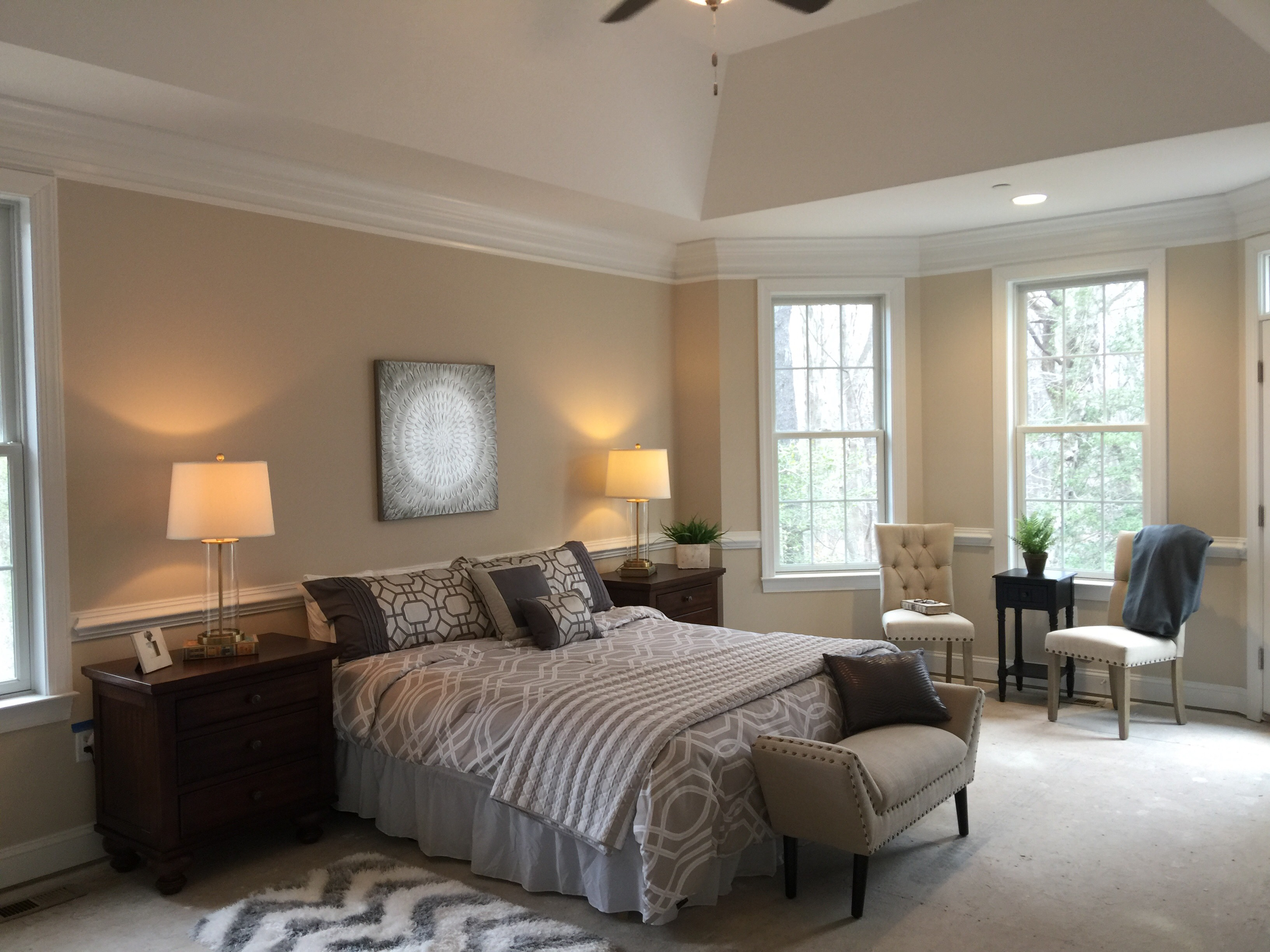 Master Suite | Covington Way, Annapolis