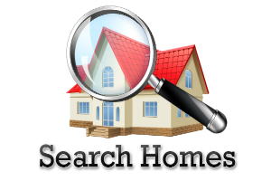 How to search for homes on AskGenna.com