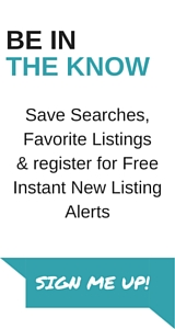 Sign up for free listing alerts to your email