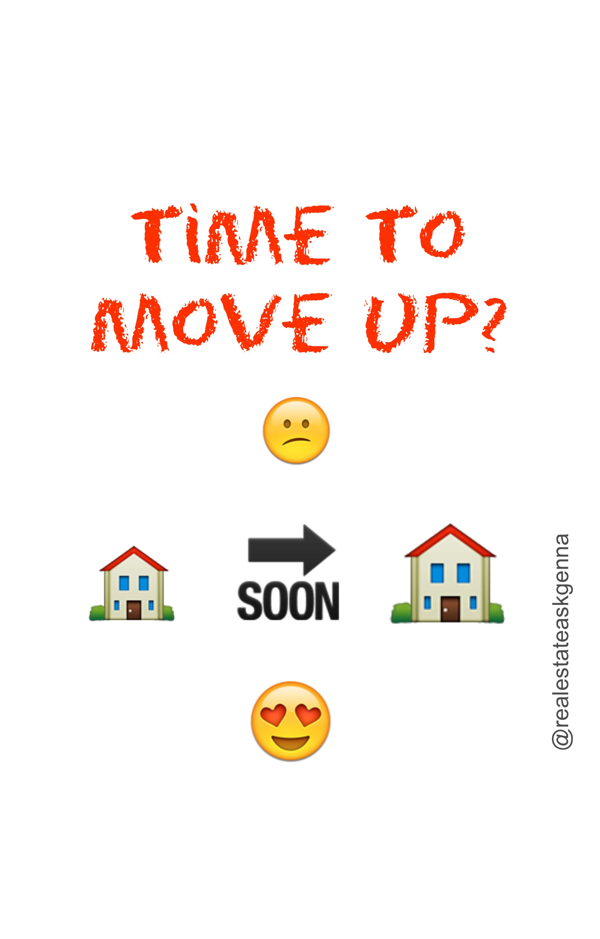 Time to move up? 6 Tips to Follow