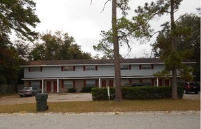 Rental Rented: 706 St. Marys Dr. #6