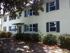 Rental For Rent: 311 Forrest Ave. #2,3,&4