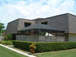 Palm Beach Gardens FL Townhouse Leased: $249,500