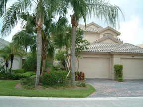 Palm Beach Gardens FL Rental For Rent: $8,500