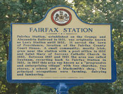 Homes for Sale in Fairfax Station VA