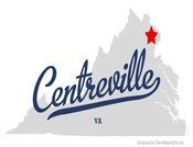 Homes for Sale in Centreville VA