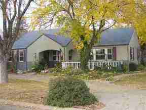 Residential Sold: 715 Birch St