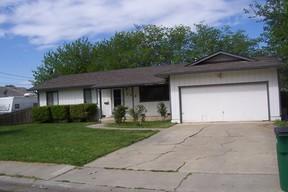 Residential Sold: 703 N Shasta Street