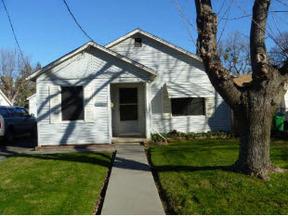 Residential Sold: 120 S Villa Street