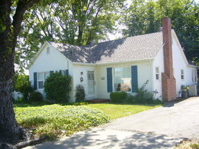 Residential Sold: 421 S. Murdock