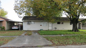 Single Family Home Waggaman 3 Br Home: 329 Helis