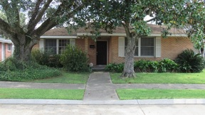 Single Family Home Harahan Fixer Upper: 165 Hibiscus