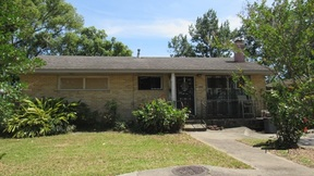 Metairie LA House with a Pool Airline Park Repossessed: $0 TBD