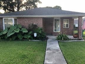Jefferson LA Single Family Home Jefferson Foreclosure: $215,000 TBD
