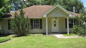 Single Family Home Lacombe Family Home: 27155 Tag-A-Long Road