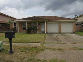 New Orleans LA Single Family Home Kingswood Subdivision: $0 TBD