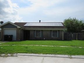 New Orleans LA Single Family Home New Orleans East: $0 TBD