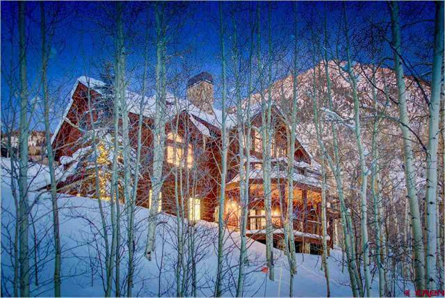 Homes for Sale in Mt. Crested Butte, CO