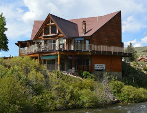 Homes for Sale in Almont, CO