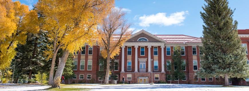 Western Colorado University >> Western Colorado University Jana Barrett Broker Associate