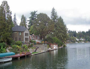 Homes for Sale in Lake Oswego OR