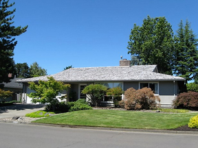Beaverton OR Single Family Home Sold: $590,000