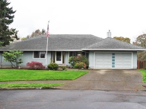 Beaverton OR Single Family Home Sold: $530,000