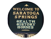 Homes for Sale in Saratoga Springs NY