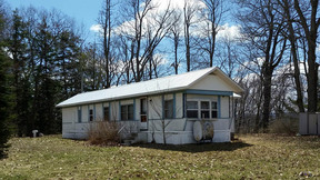 Lowville NY Mobile/Manufactured Sold: $25,000 SOLD
