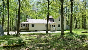 Single Family Home For Sale: Stillwater Rd  on 8251 McMullin Road, Lowville, NY  13367  REDUCED